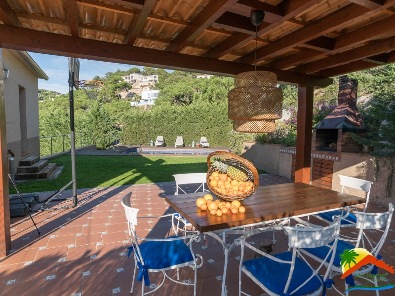 MAGNIFICENT HOUSE WITH POOL AND GARAGE IN FONT DE SANT LLORENÇ